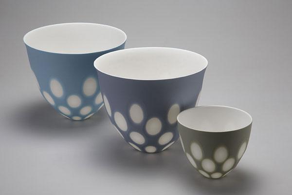 Bowls & Vases