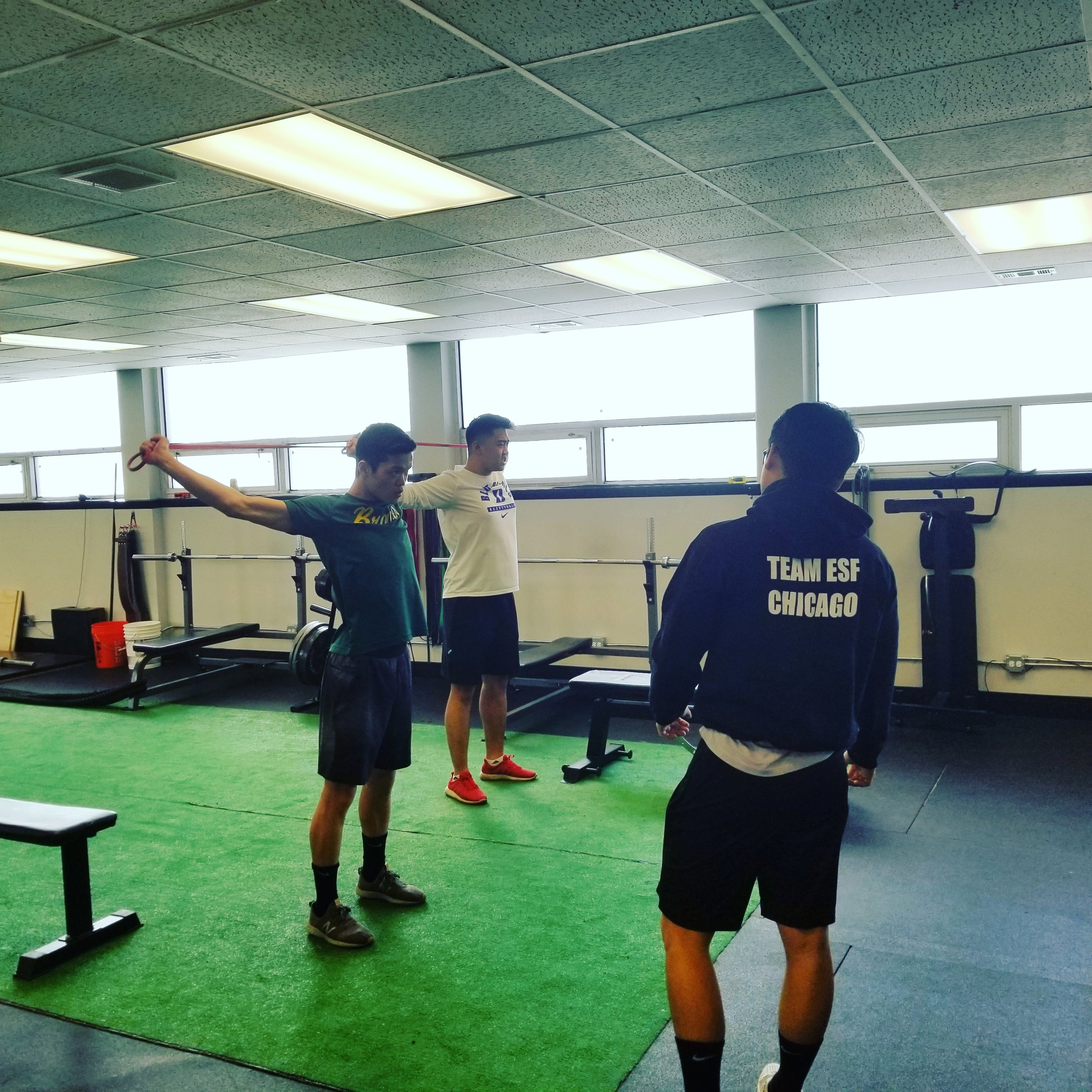 Personal Training — Elite Strength and Fitness
