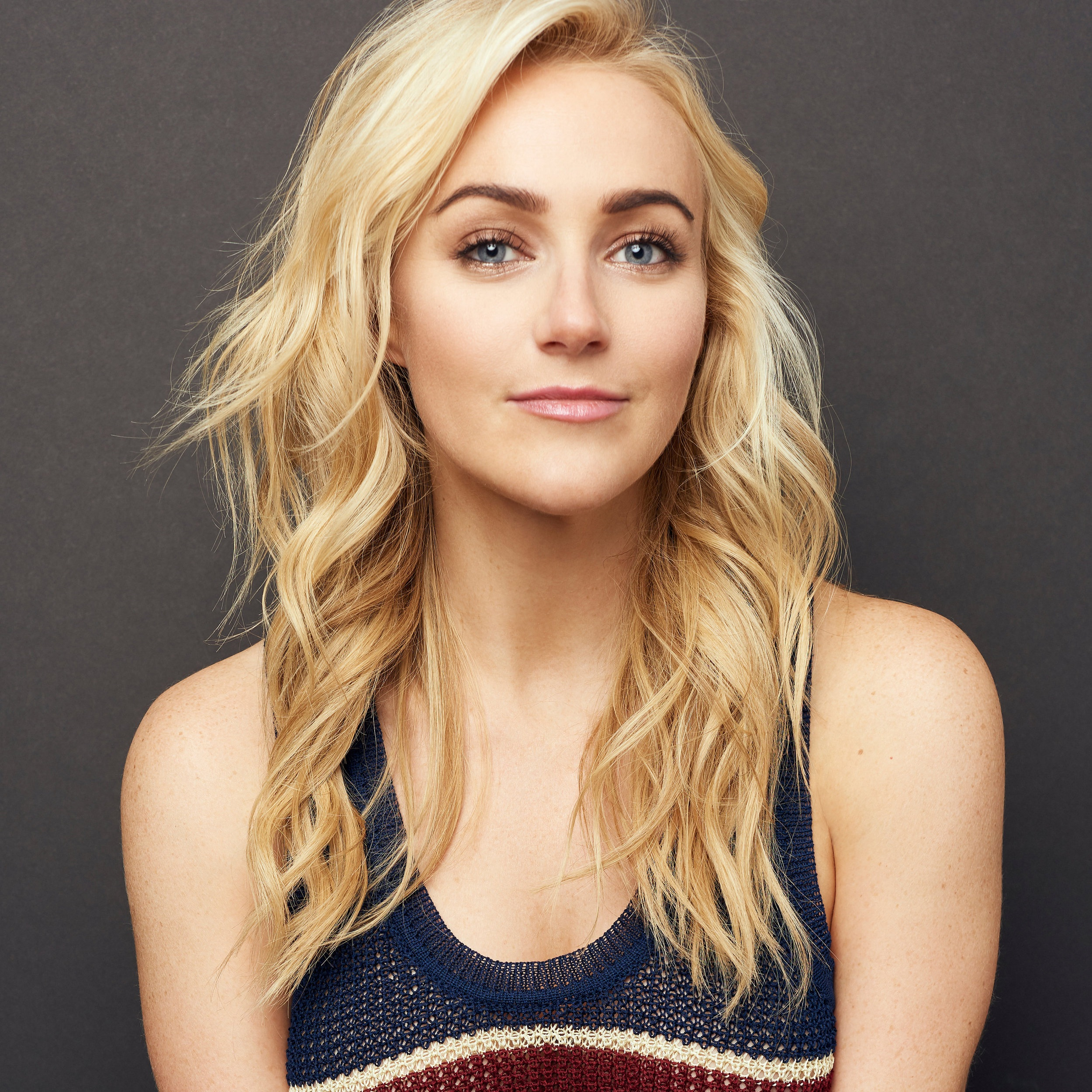 BETSY WOLFE // CO-FOUNDER