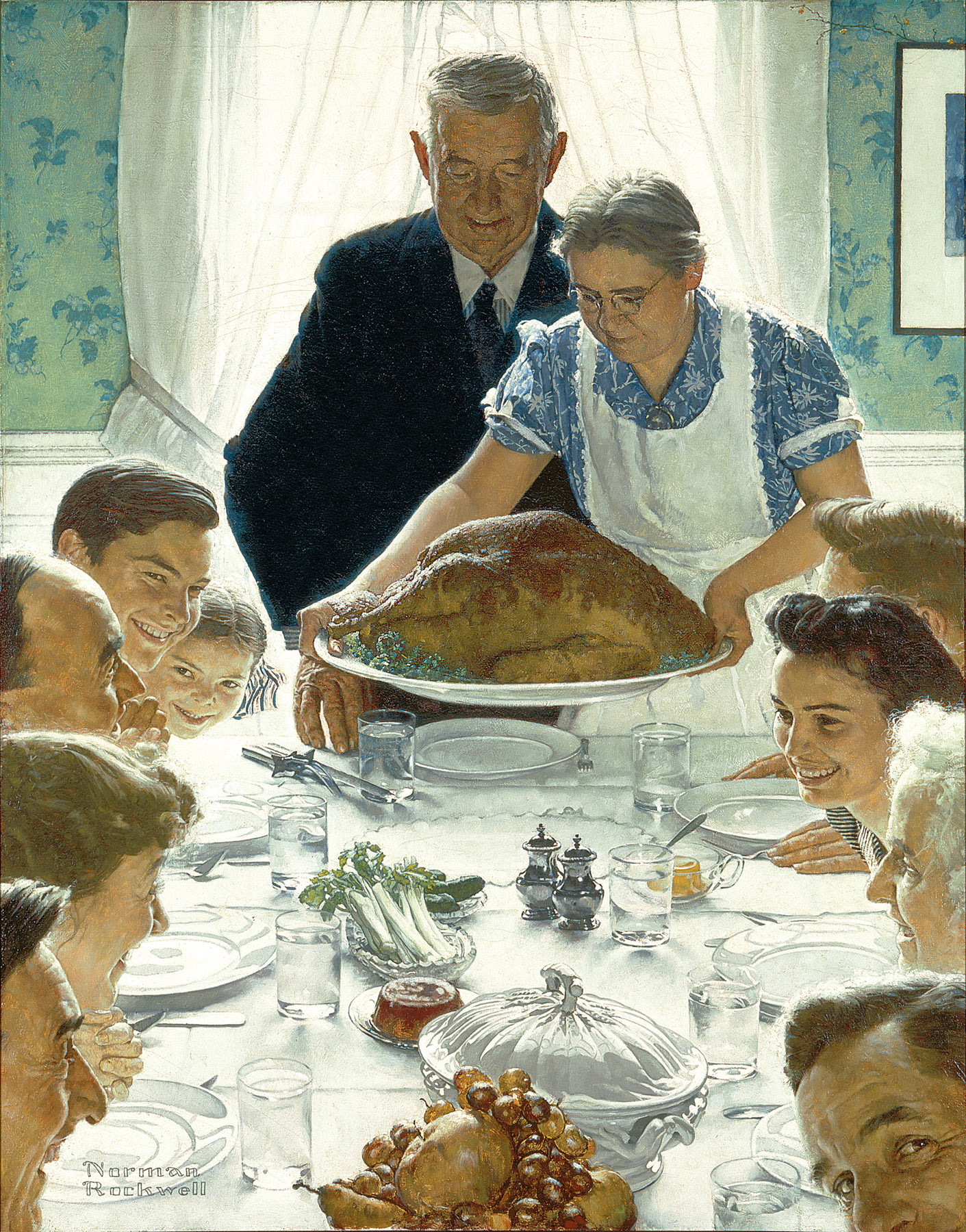 ThanksgivingSaysWereAwesome_Rockwell.jpg