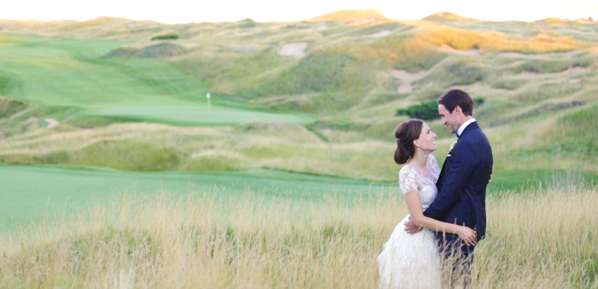 Wisconsin wedding videography by Vaughter Films