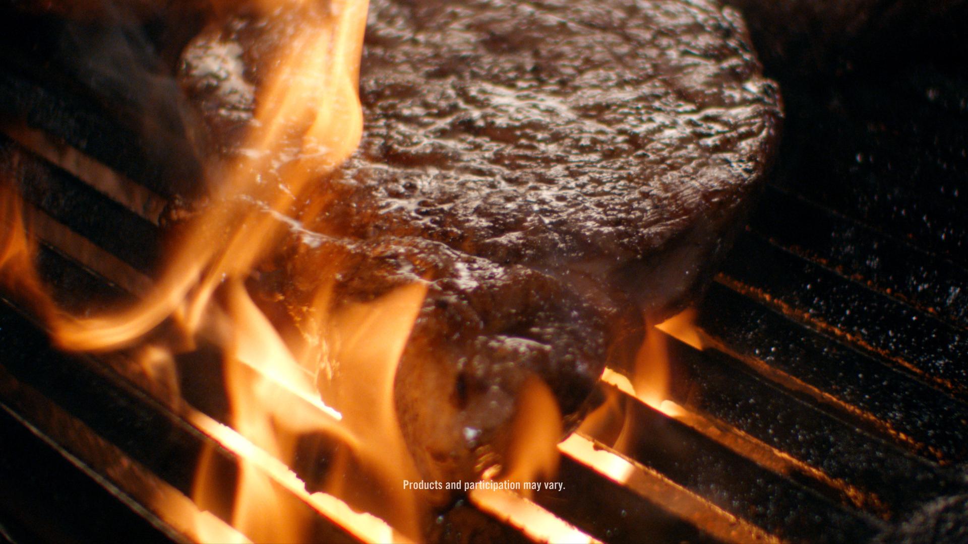 Logan's Roadhouse - Steak