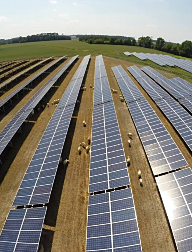 Solar Farms. - From the seed of an idea to a permitted, ready-to-construct project, we simplify the process of going solar. Riverside Solar works with landowners, businesses and organizations to develop solar farms on their properties. We plan and design neighborhood friendly projects which generate reliable long-term revenues for property owners. Learn More
