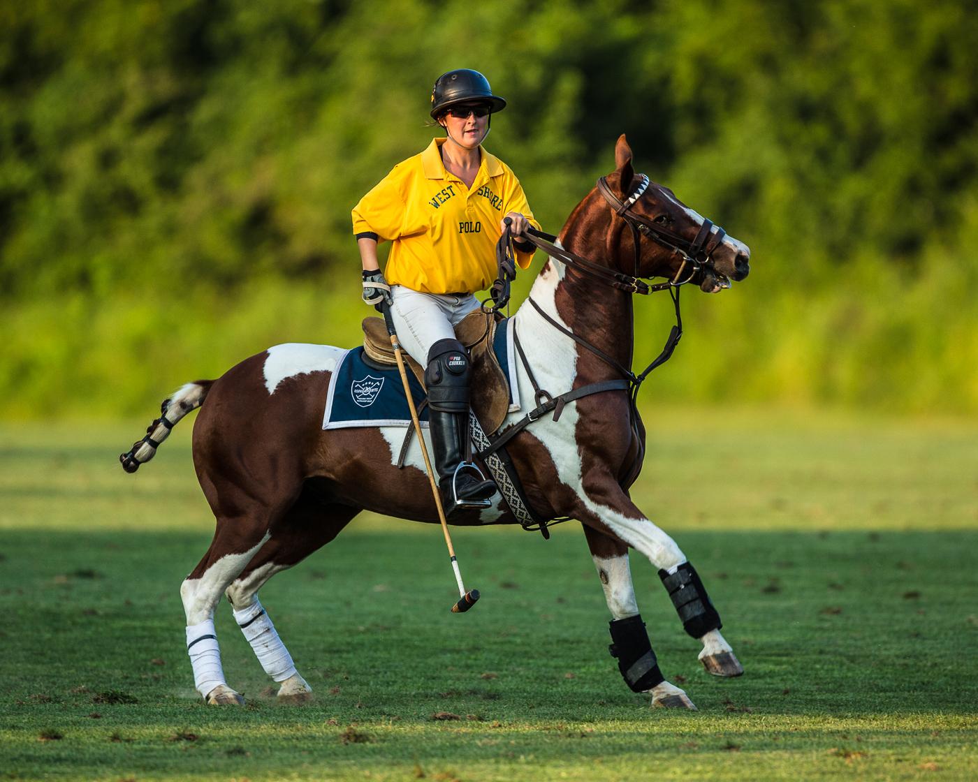 Maryland Polo Club