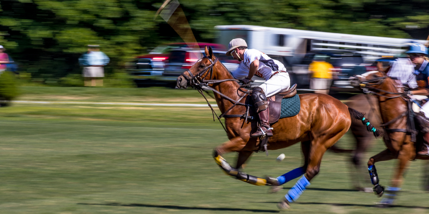 Maryland Polo Interclub Match