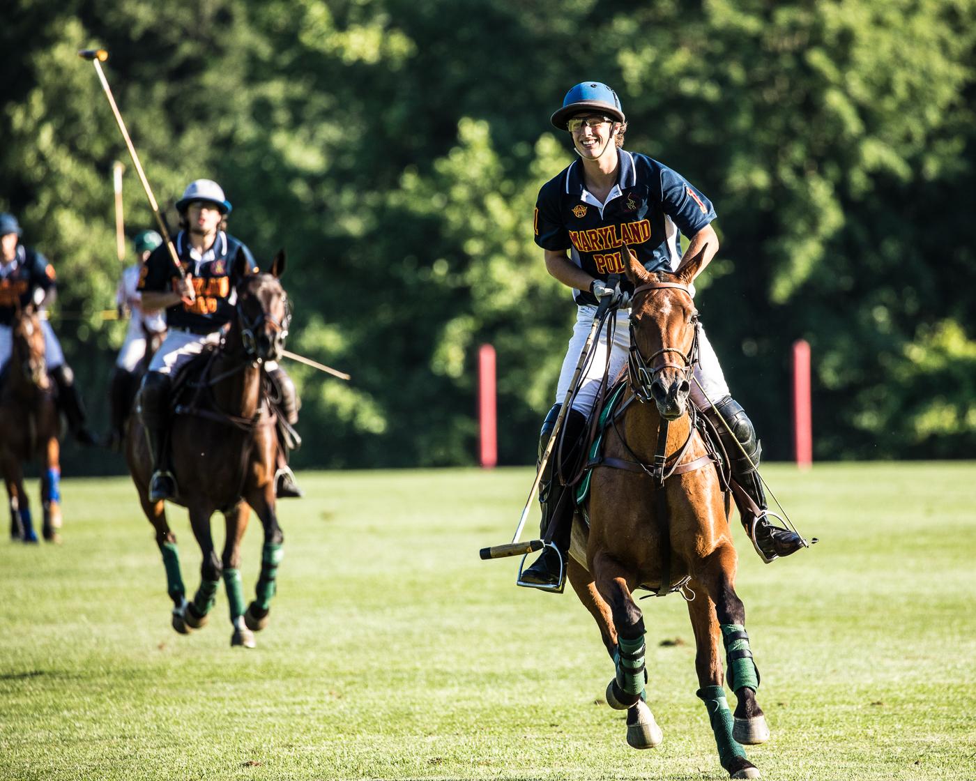 Maryland Polo vs Dovecote