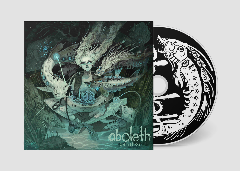 Benthos  CD