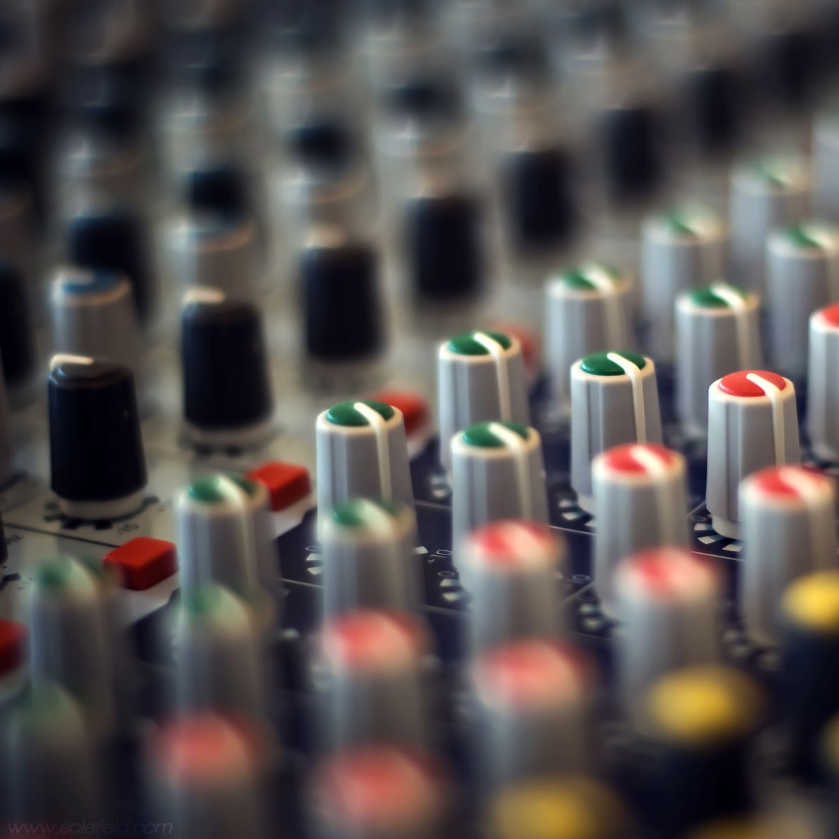 LEVEL 2 - Introductory Mixing