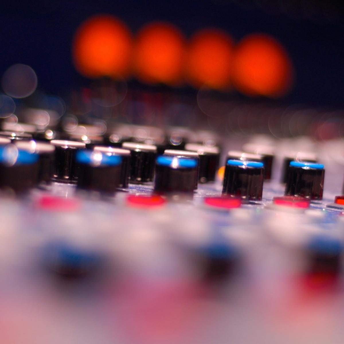 LEVEL 3 - Advanced Audio Production
