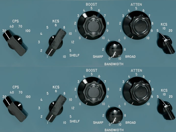 Mastering Equalization - Combine a deep understanding of Equal Loudness Contours with EQ feathering to significantly improve a listener's perception of your master.