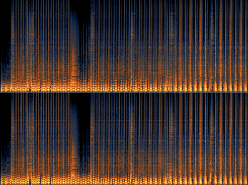 Audio Editing For Mastering - Discover how sample-level editing, spectral editing and mid-side processing empower you to correct seemingly impossible-to-fix audio glitches.
