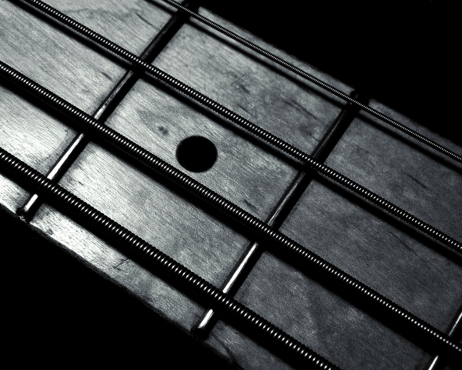 Bass Lines - You will leave this lesson with a handful of basic approaches to writing bass lines that bridge rhythm and melody.