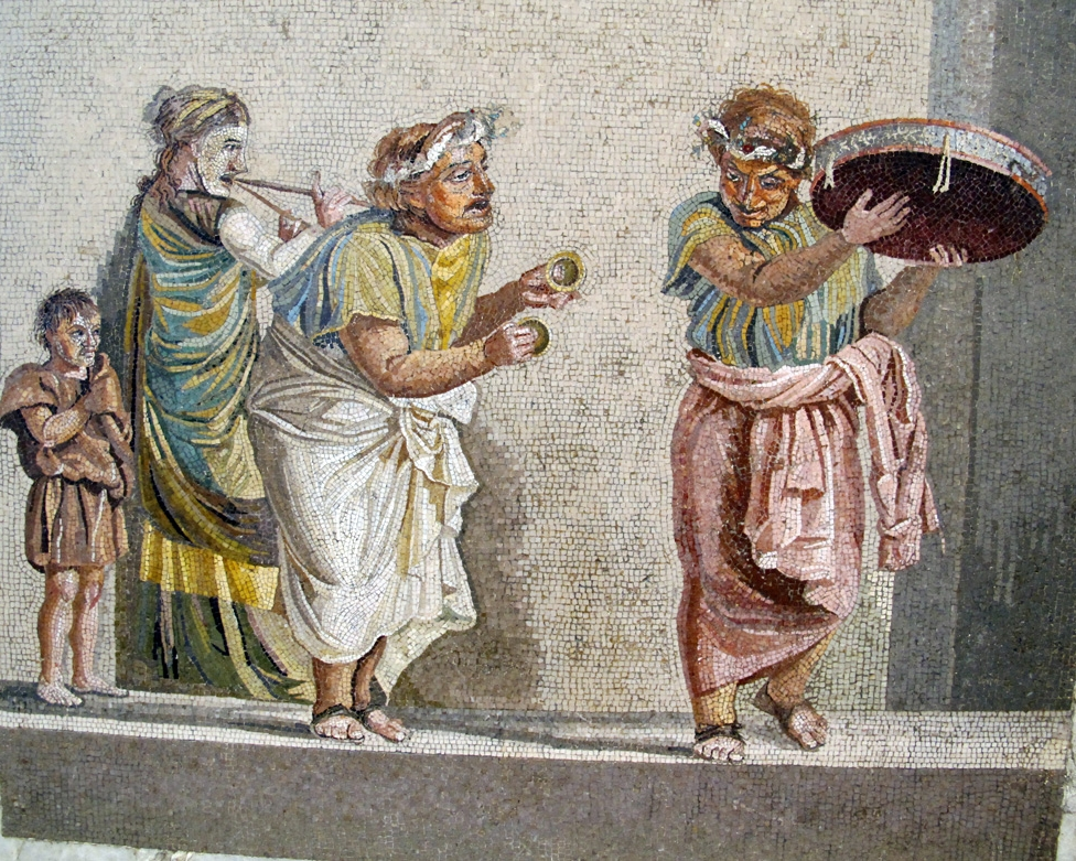 History of Composition - We begin with a broad survey of major developments in western music history, from ancient Greece to the 20th century.