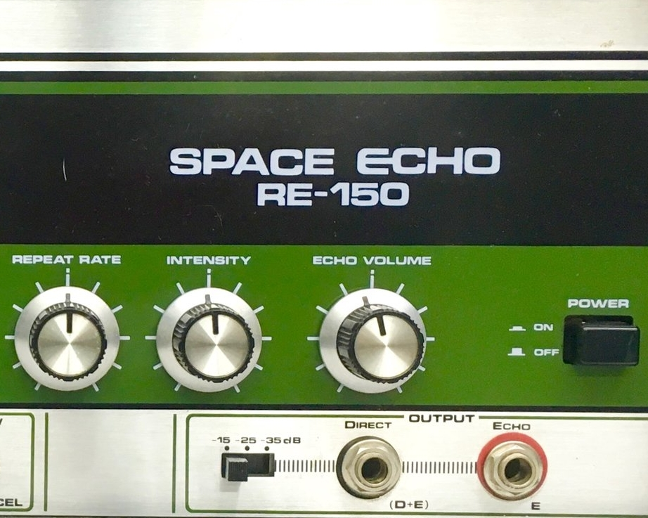 Advanced Dimension - Harness the power of tape echo in combination with the most revered reverb effects of the 1970s and 1980s.