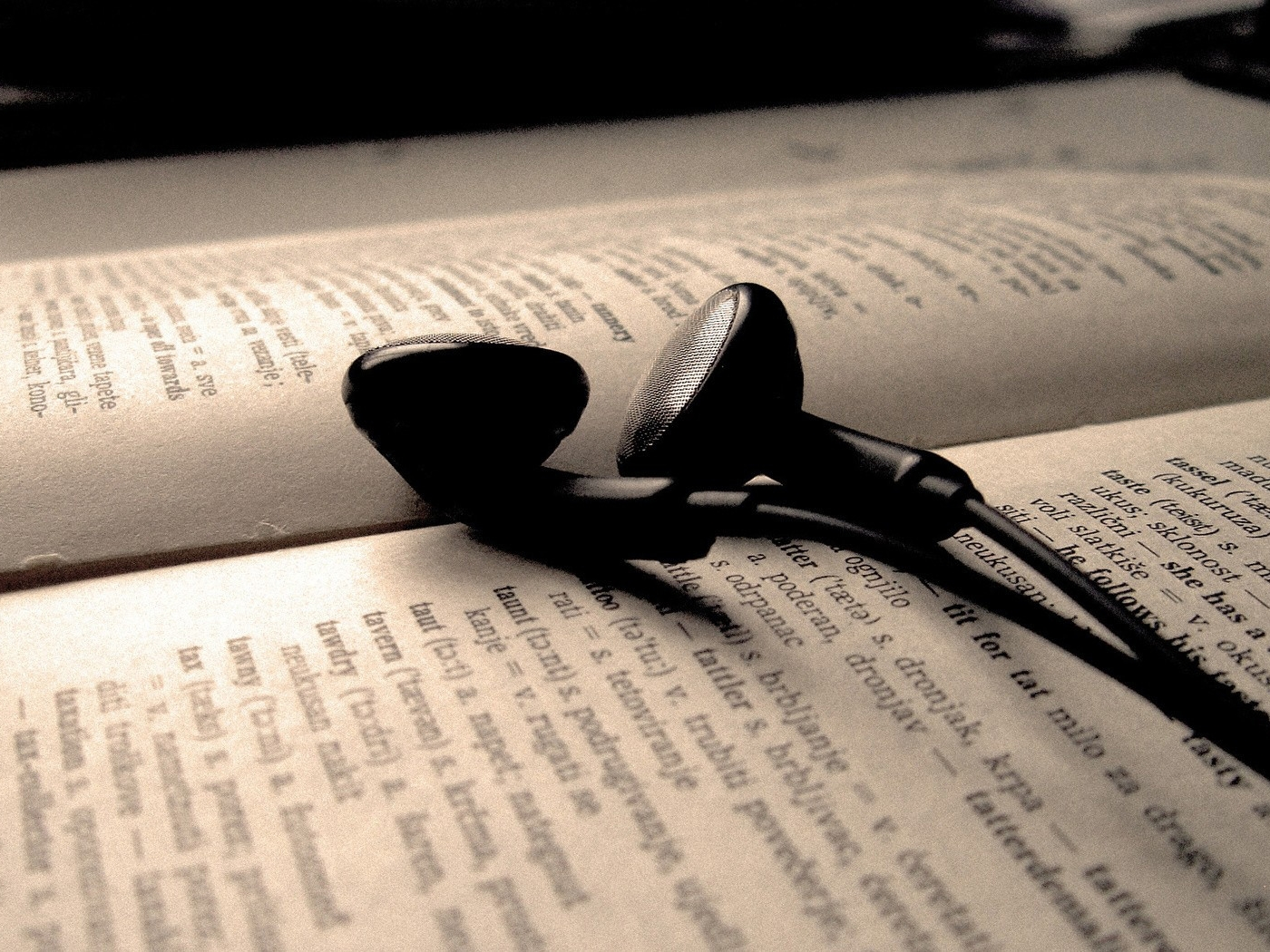 Audiobooks - Our audiobook portfolio spans large publishers to independent authors.