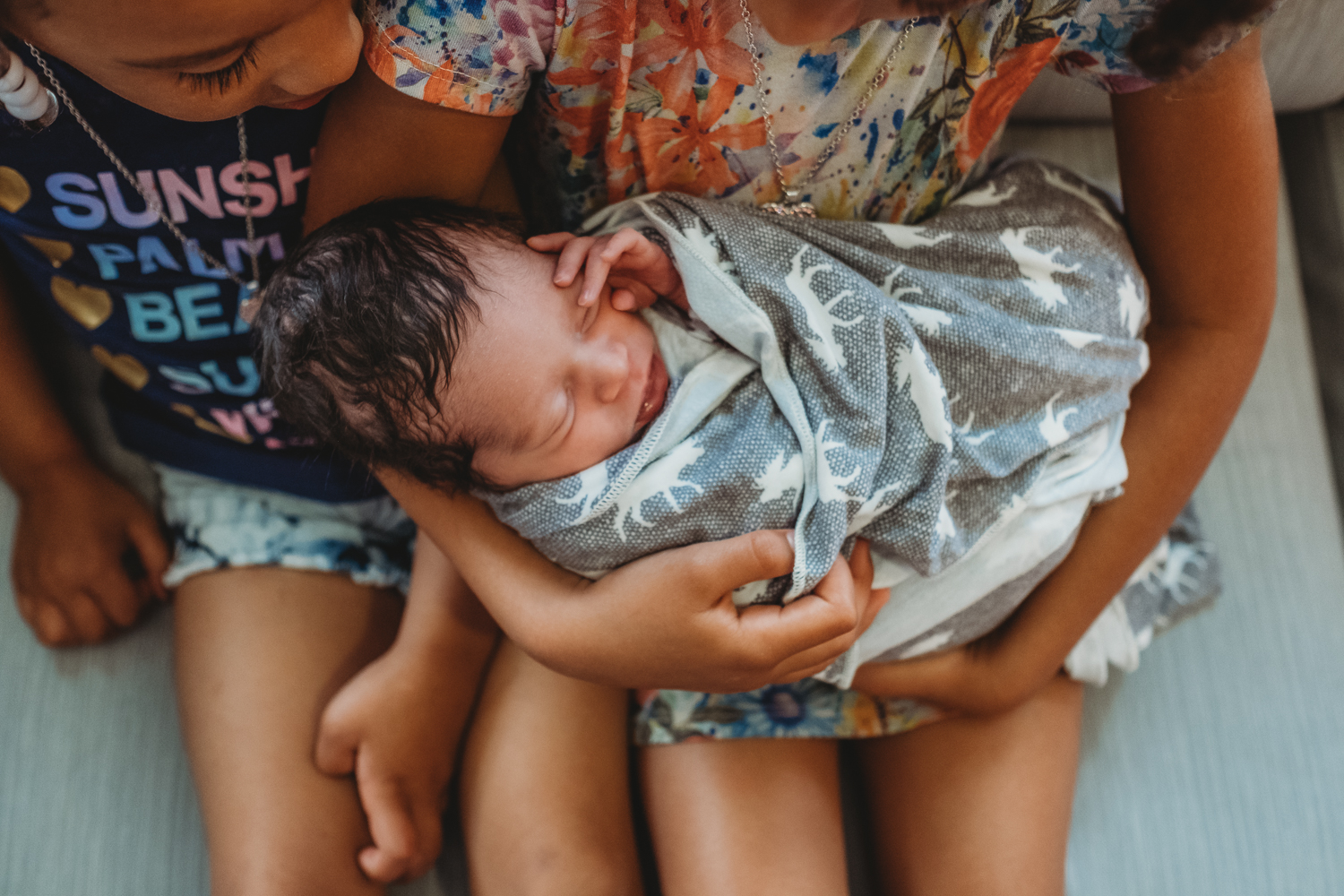Swaddle:   CopperPearl