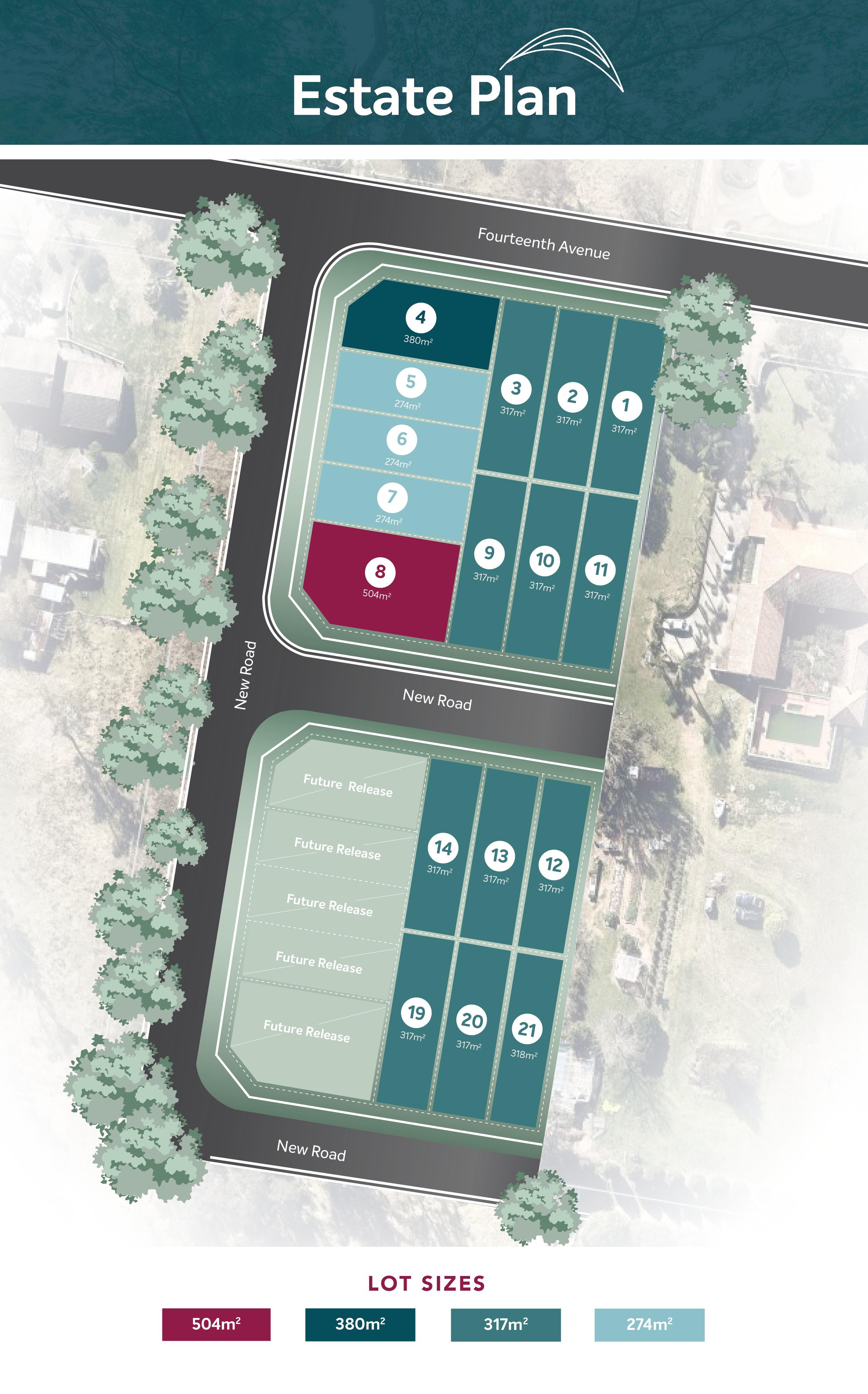 Arc Estate Plan