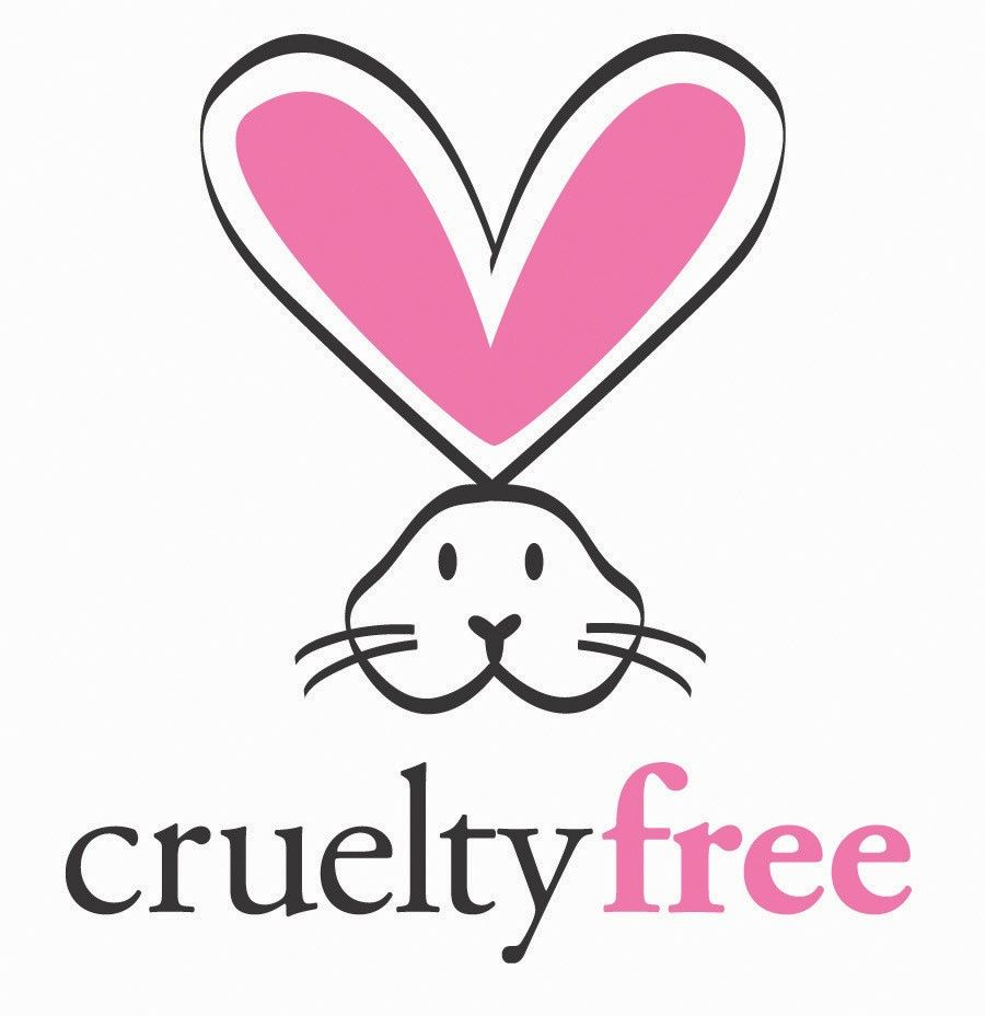 The products mentioned in this post have been certified by the Leaping Bunny, or have signed PETA's pledge to go cruelty-free!