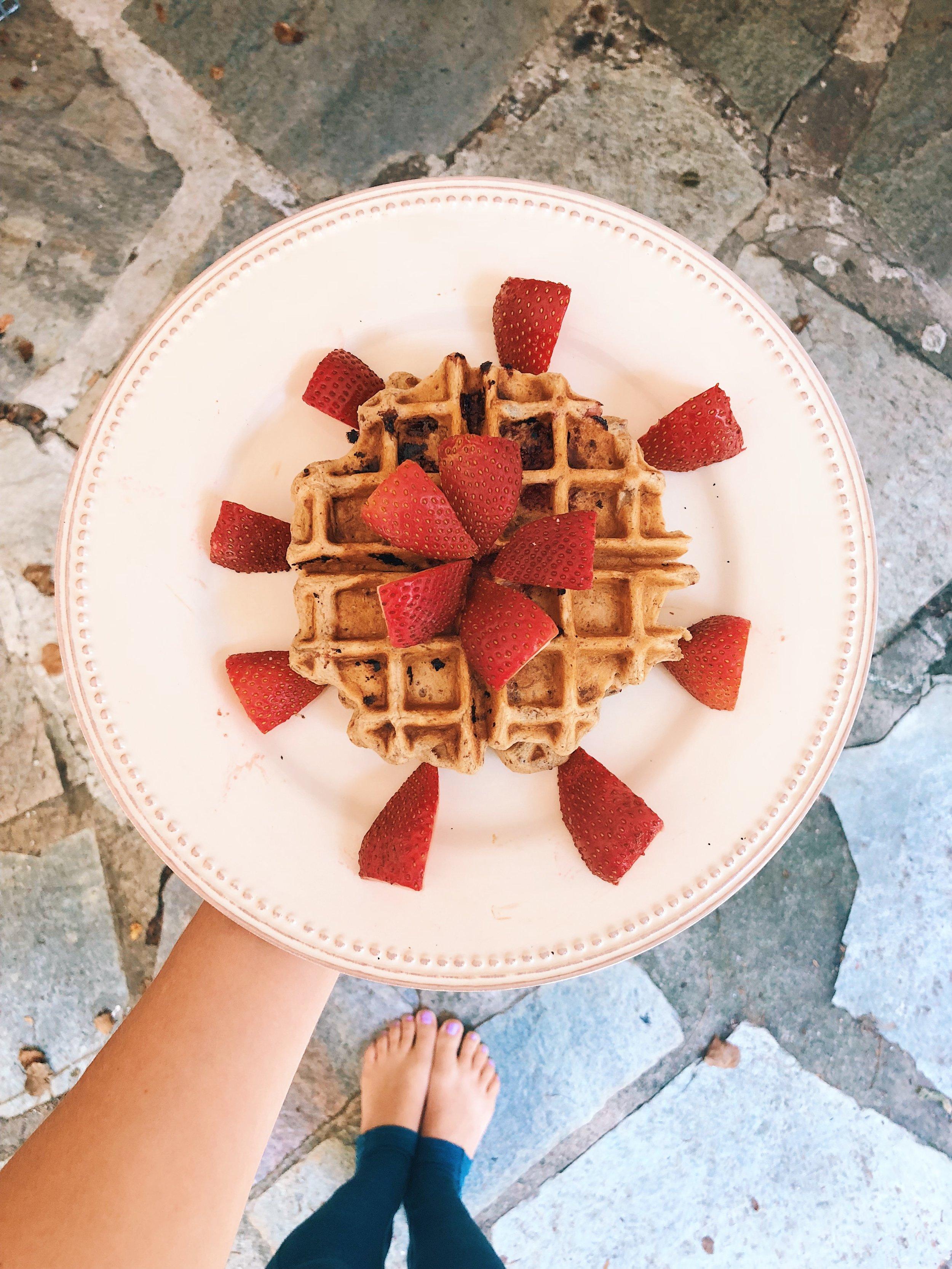 vegan breakfast.JPG