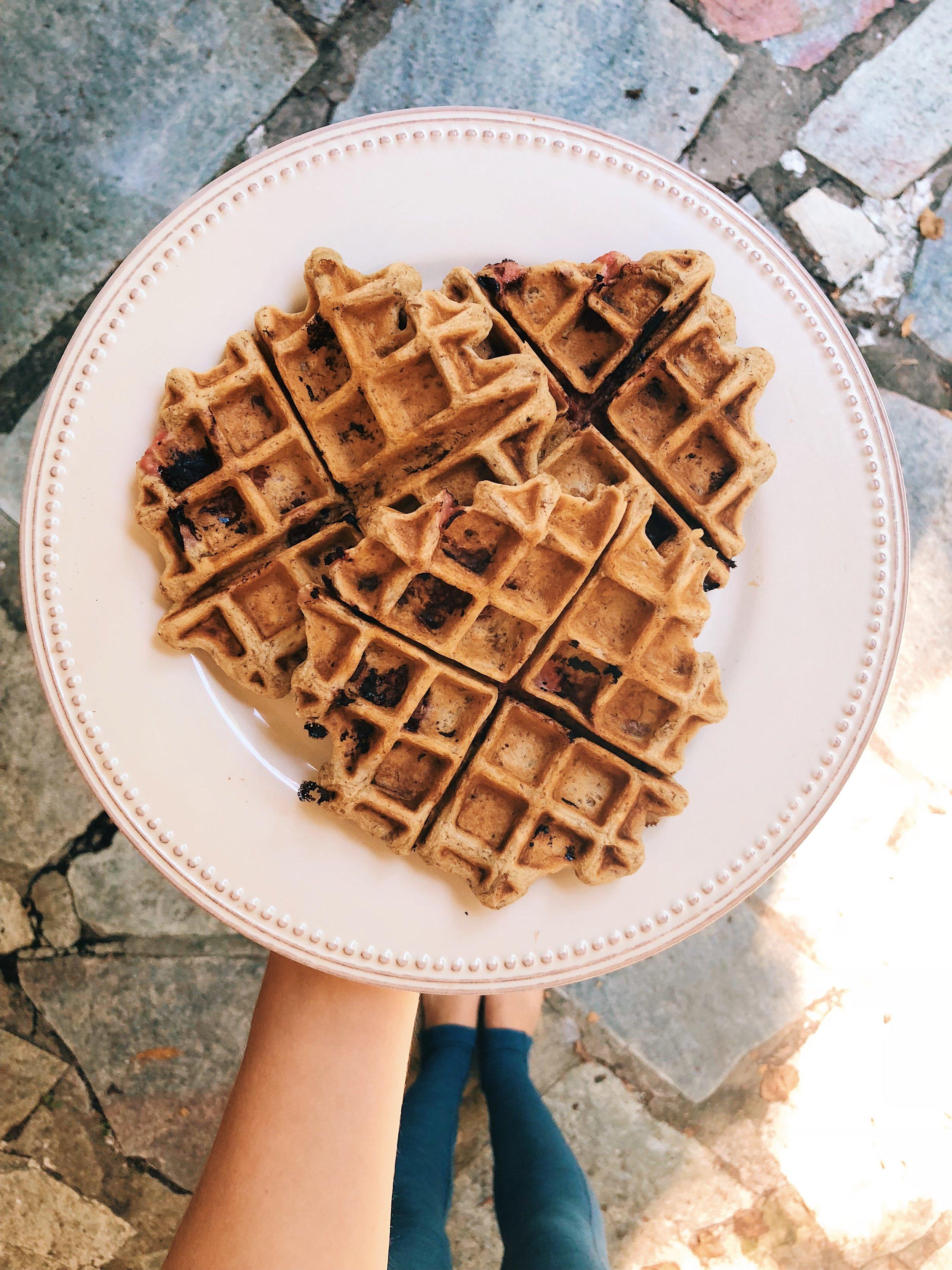 vegan waffles.JPG