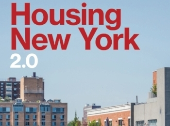 De Blasio's housing plan should pivot towards low-income New Yorkers - City & State, October 10, 2017Co-author: Sylvia Morse