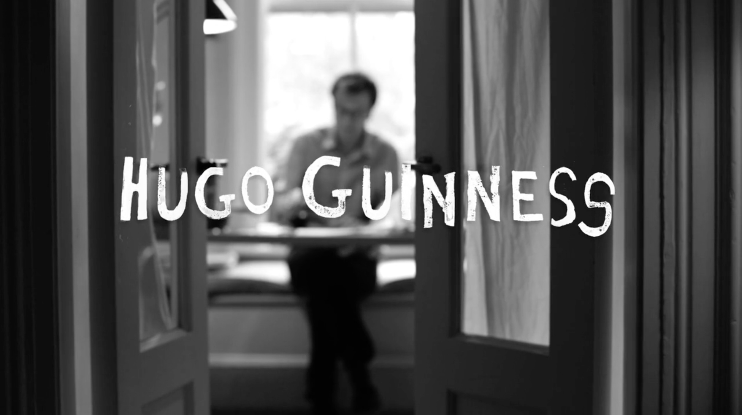 Coach </br><em>Hugo Guinness</em>