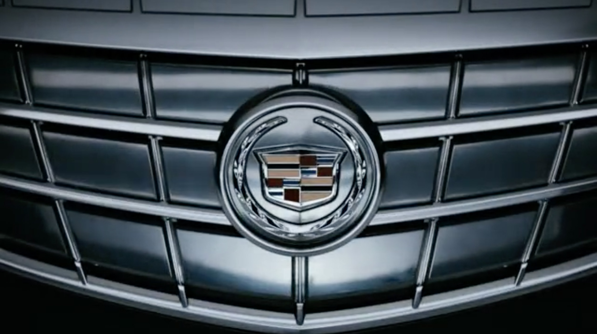 Cadillac </br><em>Power Train</em>