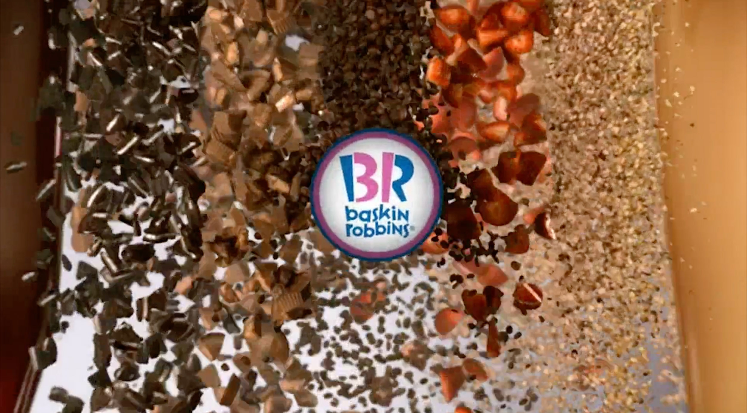 Baskin Robbins</br><em>Spoon Fool of Fun</em>