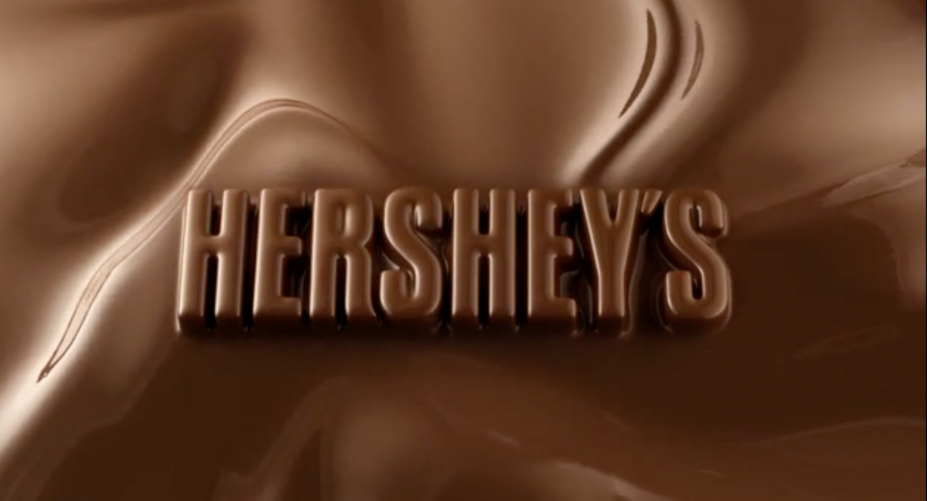 Hersheys Chocolate</br><em>Kisses Delux</em>