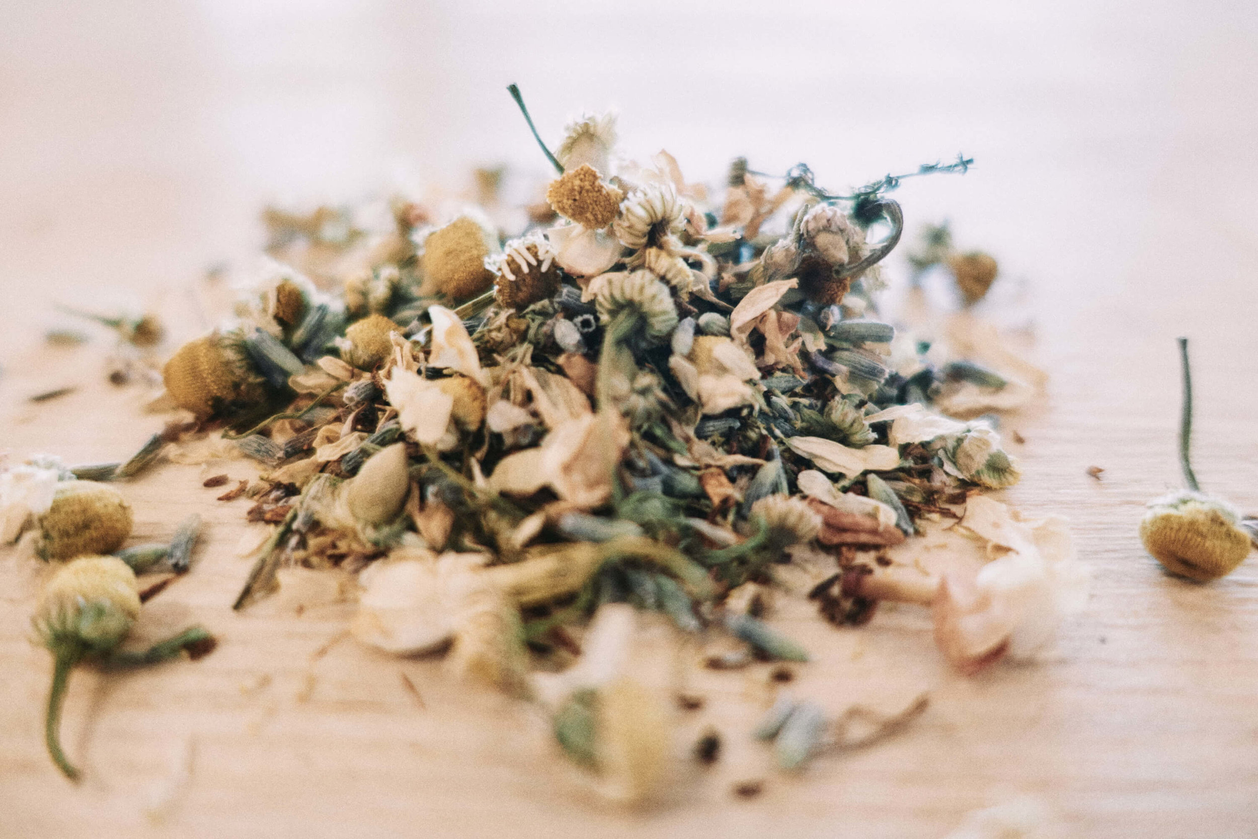 Shop Loose Leaf Tea -