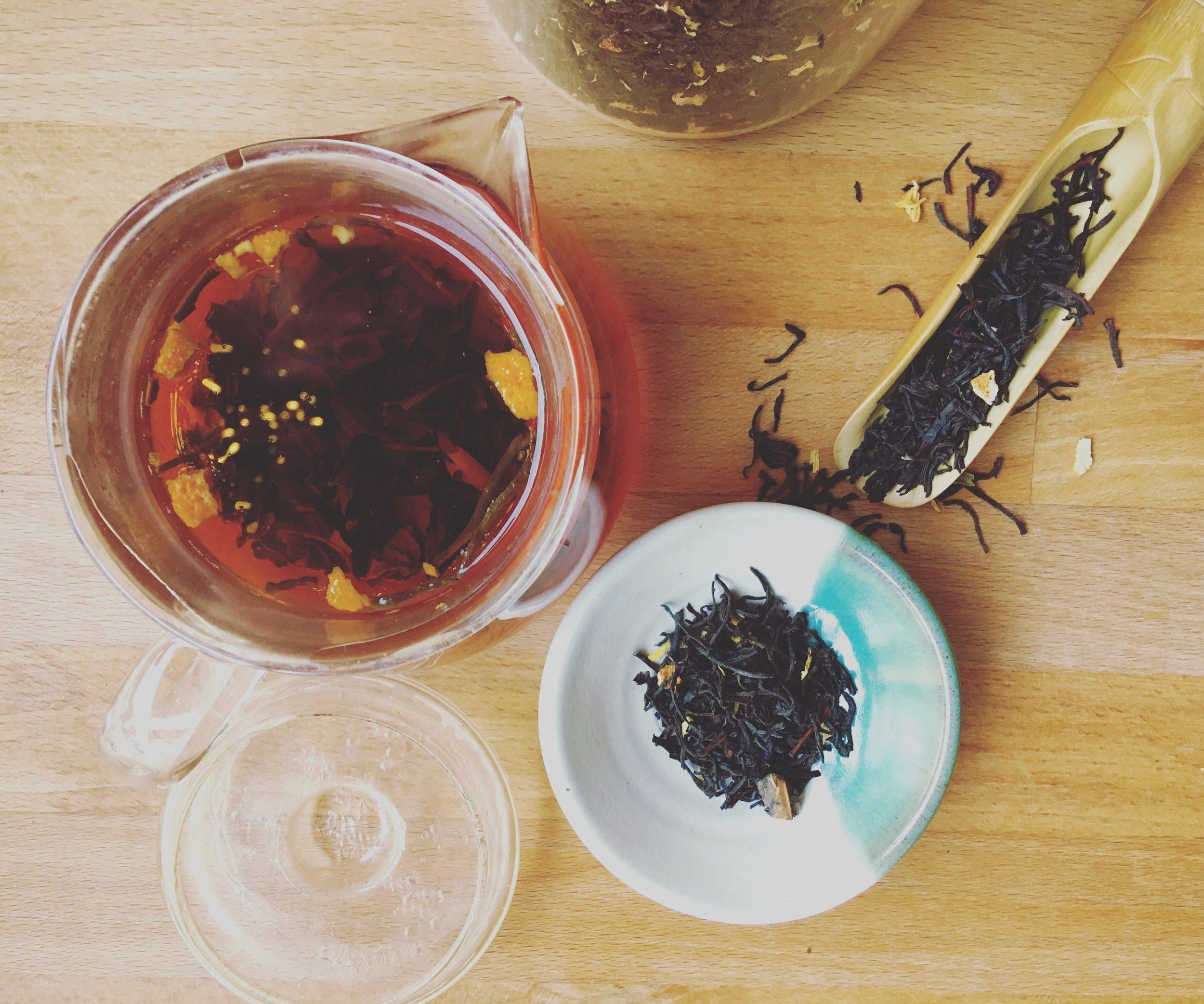 Shop Teaware -