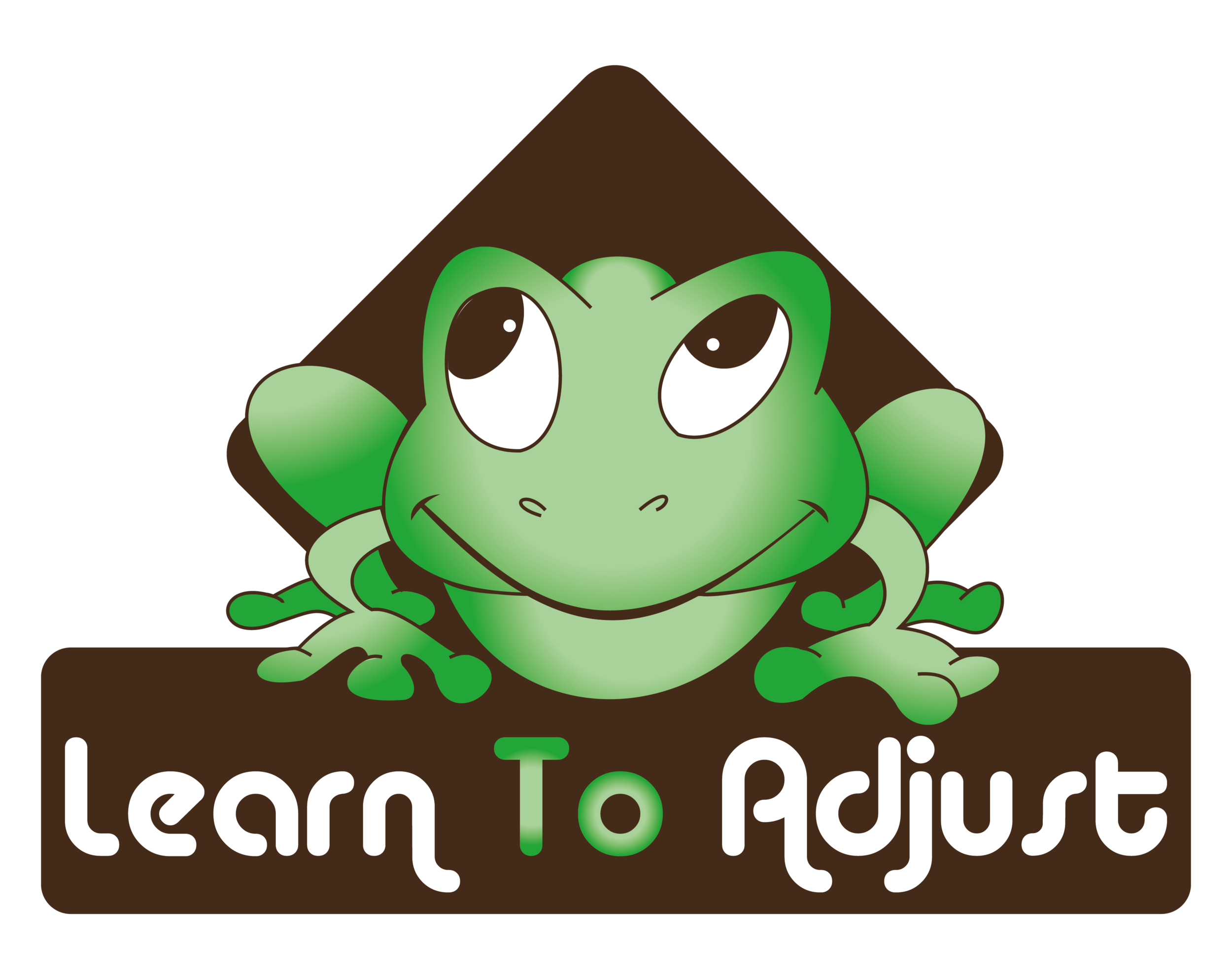 Learn to Adjust! - Find out more about Angela Henderson and Learn to Adjust!