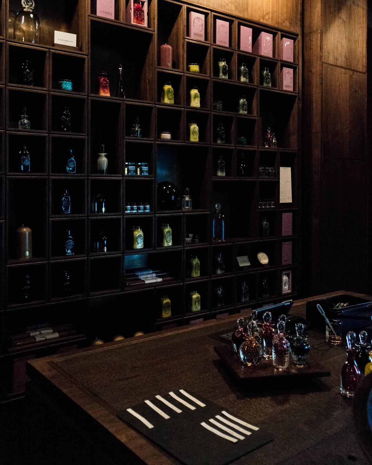 Curionoir Extrait de Parfum Review