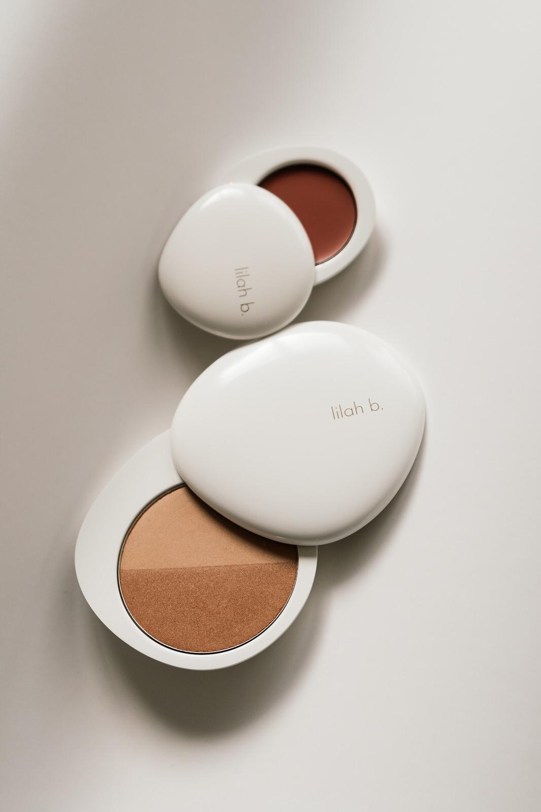 Lilah B = Cruelty free makeup brand NZ