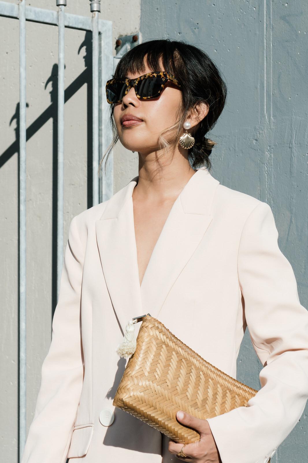 NZ Fashion Blogger - Jaya Gascon