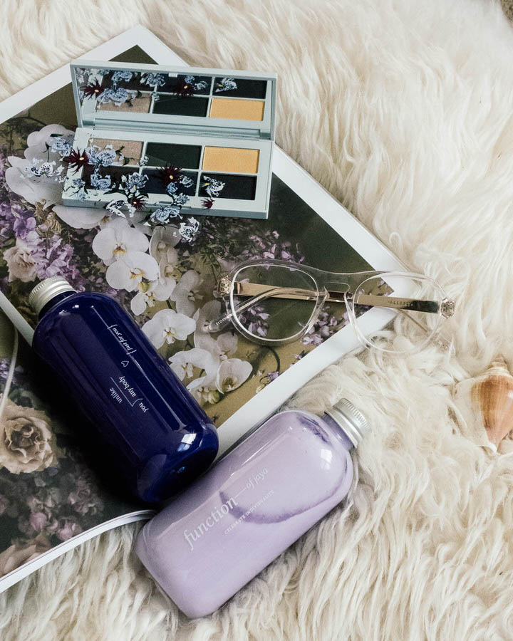 Function of Beauty NZ Review