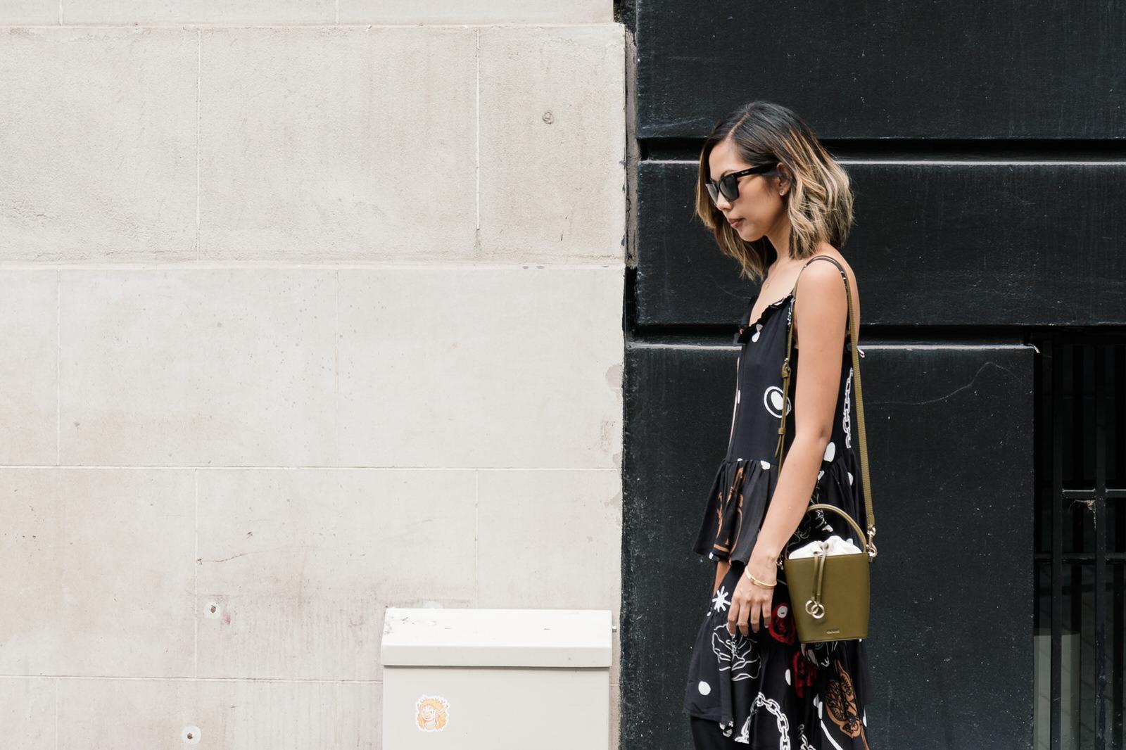 Jaya Gascon New Zealand Fashion and Travel Blogger
