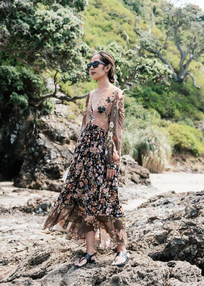 NZ Blogger Jaya Gascon