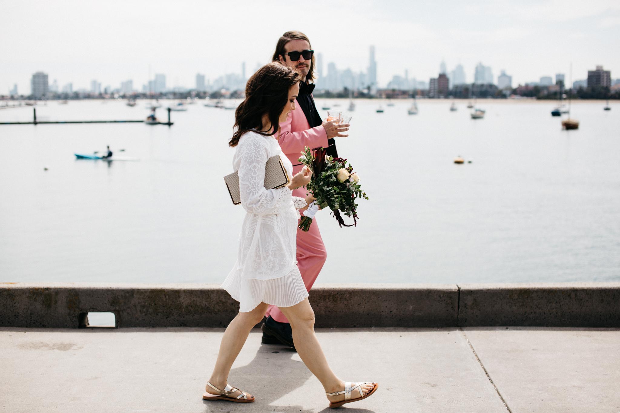 Marie-Luise Weddings