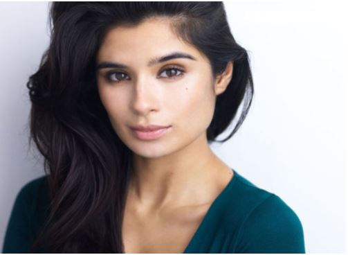 Diane Guerrero Interview