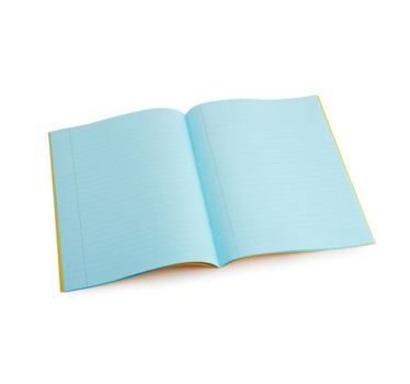 Tinted Exercise Books A4 ATStore.JPG