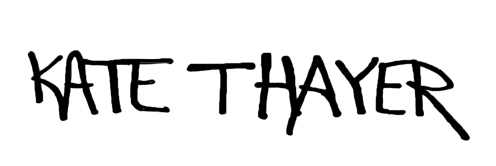 Thayer Signature.png