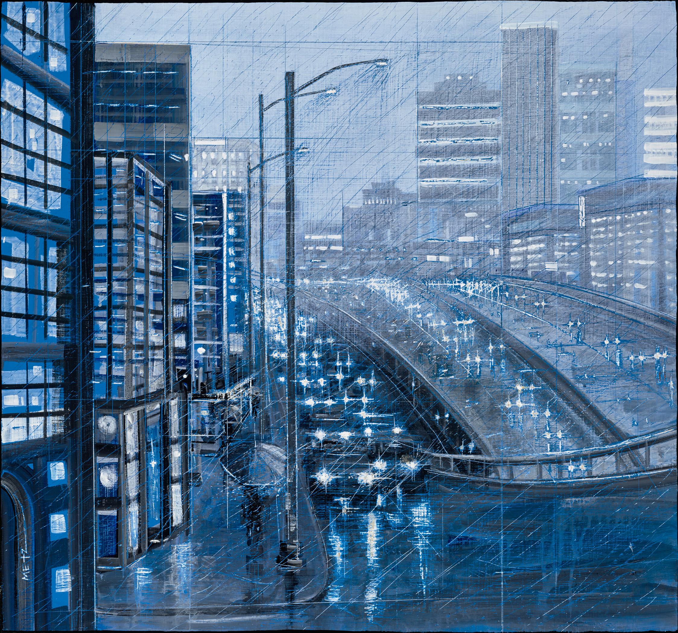 Rain People 4