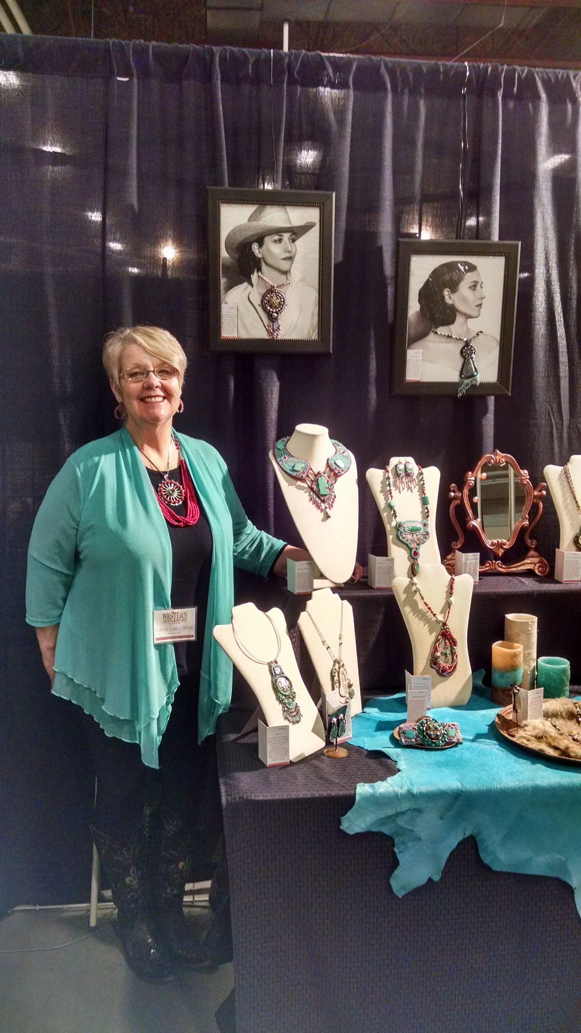 Great Western Design Show in Great Falls, Montana