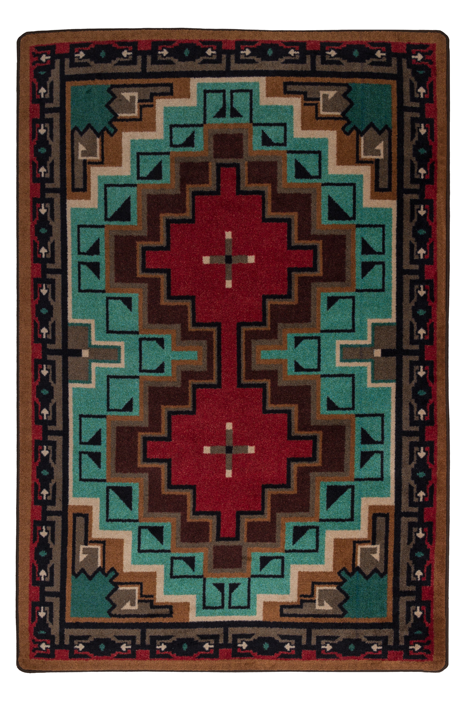 Reservations BFX - Turquoise