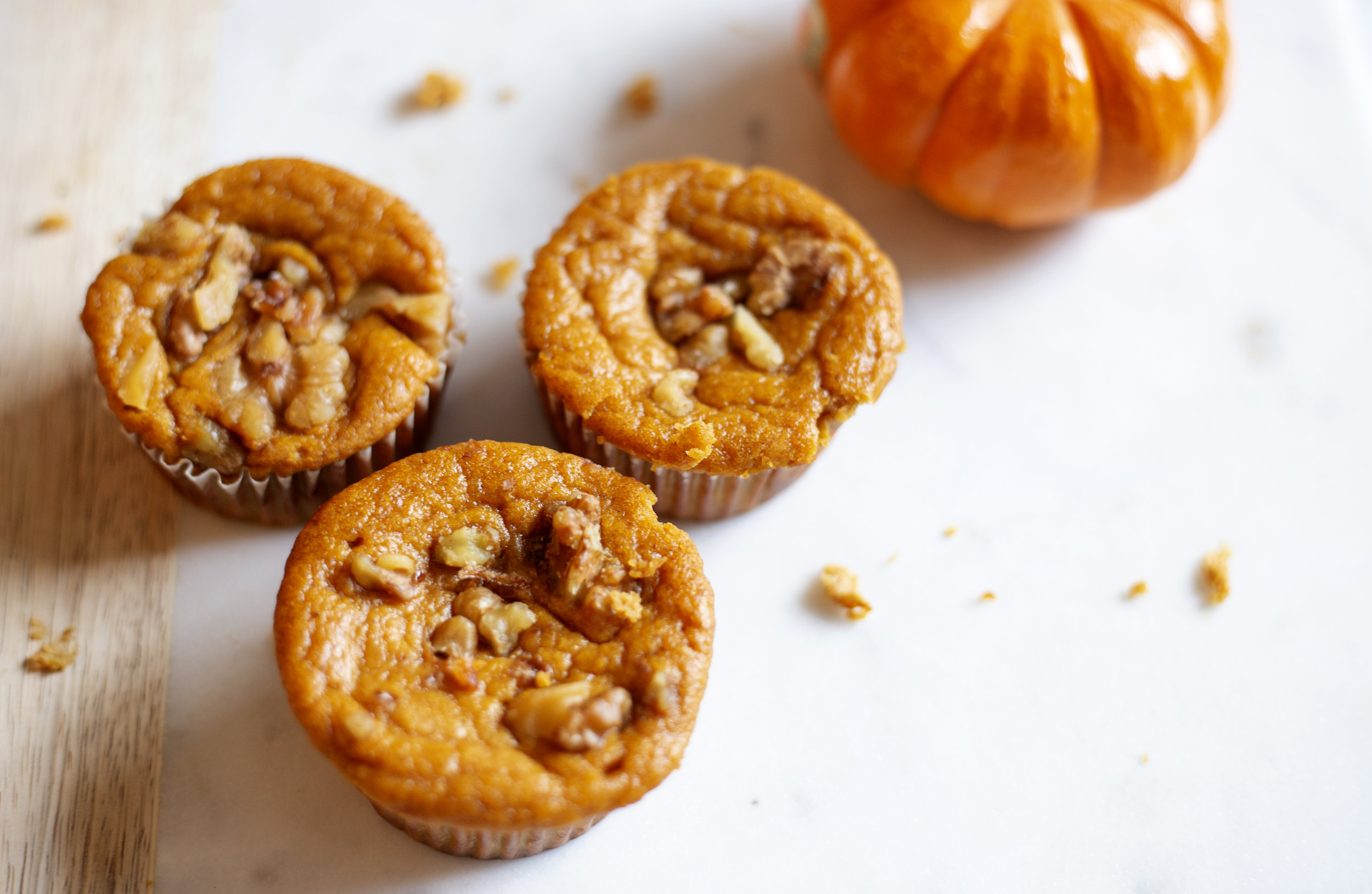 Healthy Muffin Recipe for the family