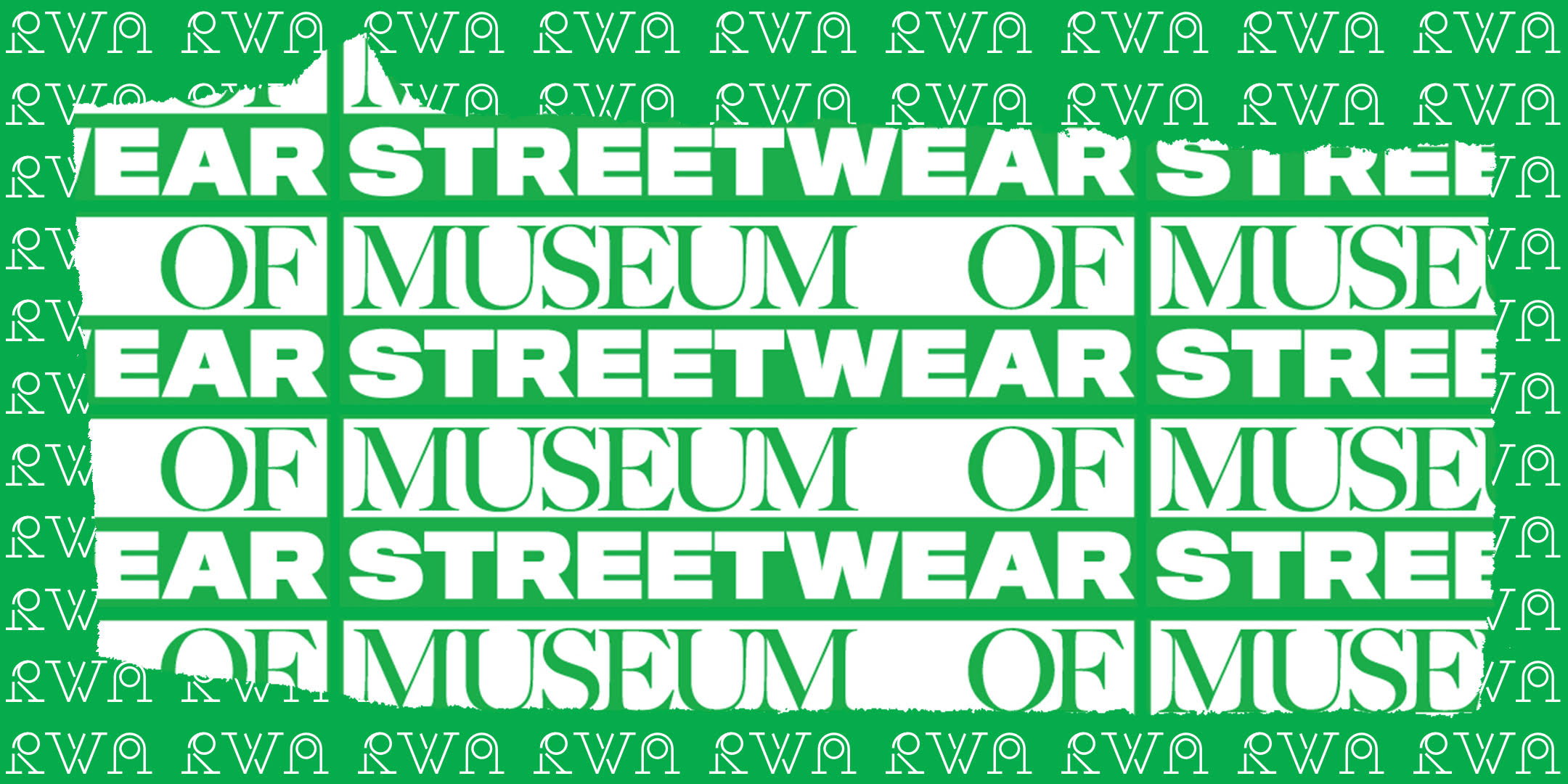 Museum of Streetwear - See Little High Little Low July 27th & 28th in Chicago during Museum of Streetwear.