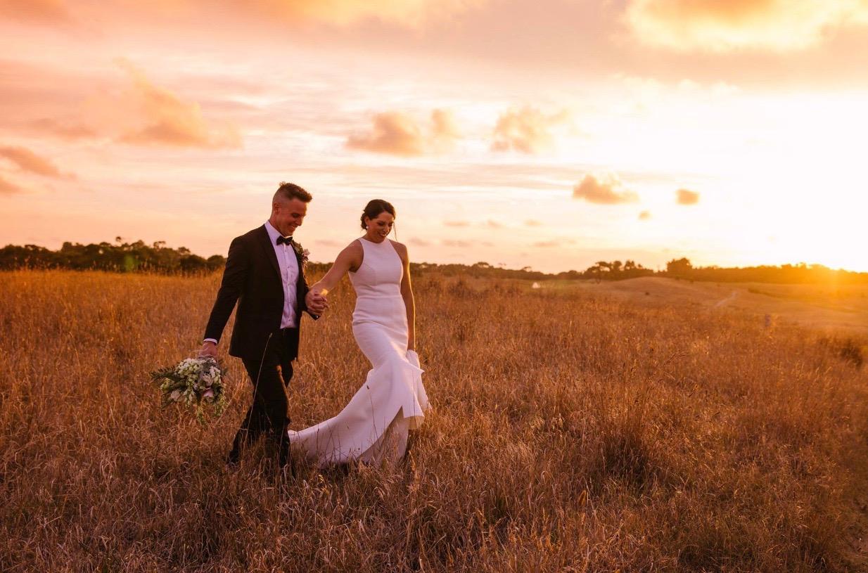 Romantic sunset wedding.JPG