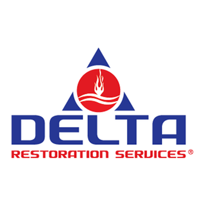 Delta Restoration Services logo