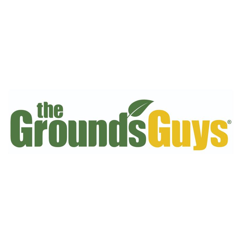 The Ground Guys logo